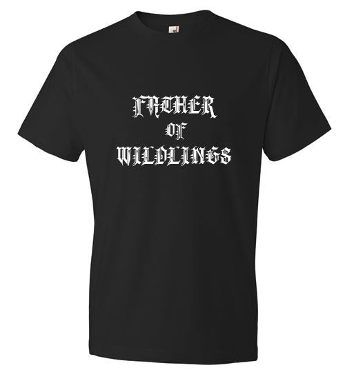 Father Of Wildlings Top