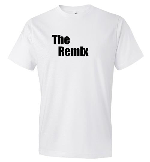 The Remix Top (Youth)