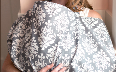 Grace Nursing Cover