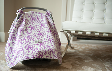 Mikayla Carseat Canopy