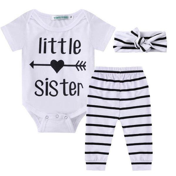Little Sister 3-Piece Set