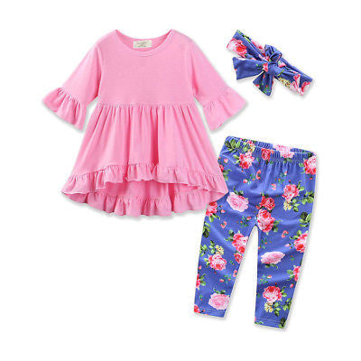 Maxie 3-Piece Set