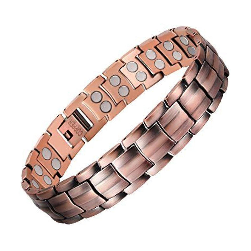 Health Magnetic Copper Bracelets (2 ITEMS)