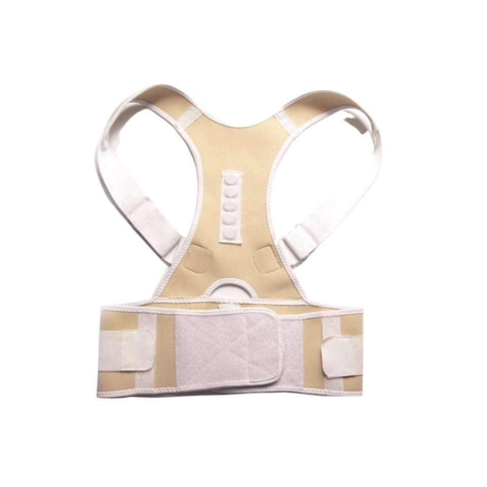 ORTHO BRACE SUPPORT (BEIGE-L 1 ITEM)