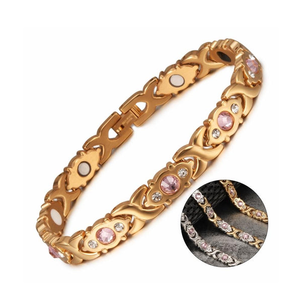 Health Magnetic Bracelets for Women