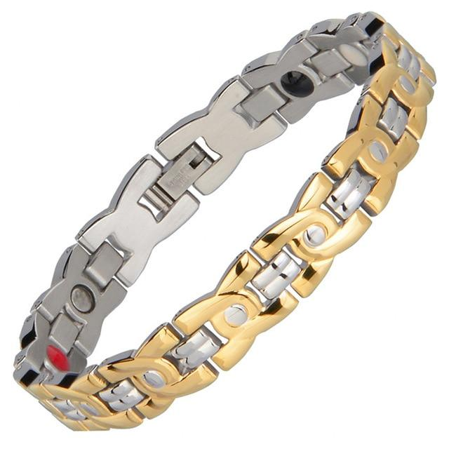 Health Magnetic Therapy Bracelet 028