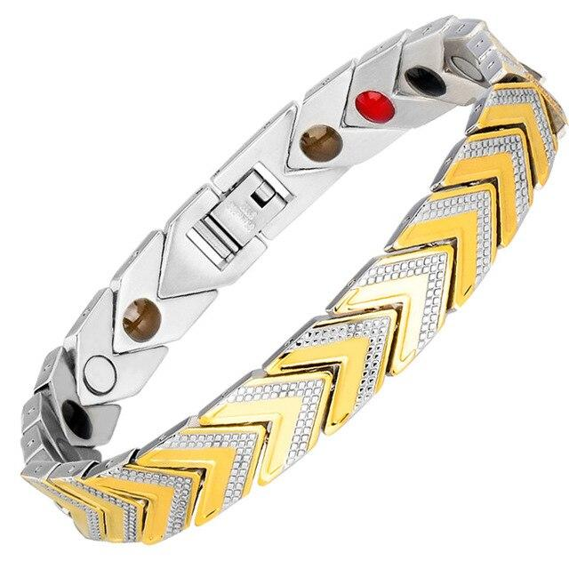 Health Magnetic Therapy Bracelet 016