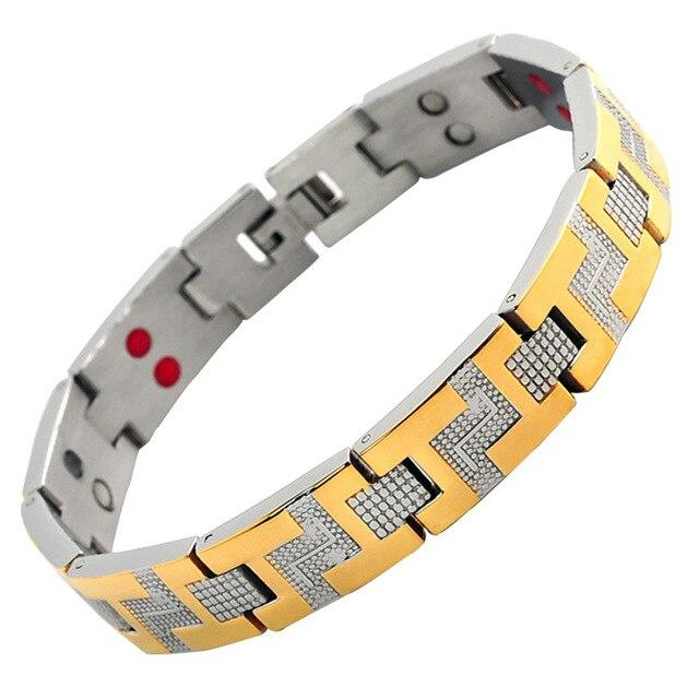 Health Magnetic Therapy Bracelet 043