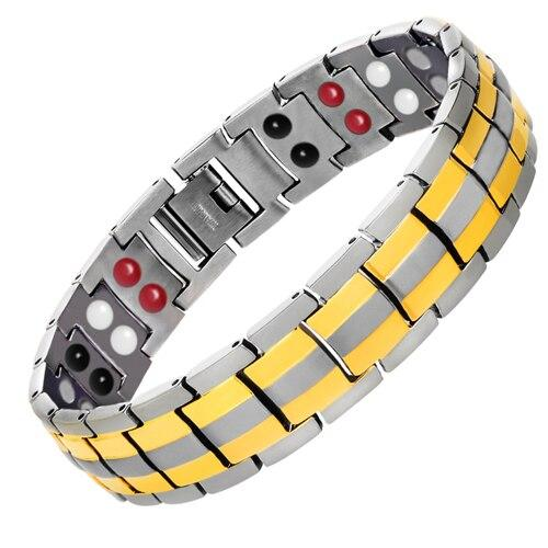 Health Magnetic Therapy Bracelet 052