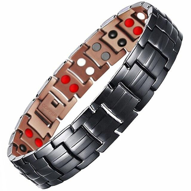 Health Magnetic Therapy Bracelet 012