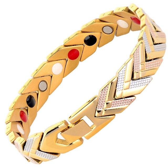 Health Magnetic Therapy Bracelet 045