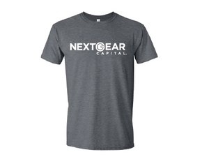 NEXTGEAR CAPITAL GILDAN - SOFTSTYLE T-SHIRT