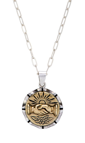 Fellowship Souvenir Necklace