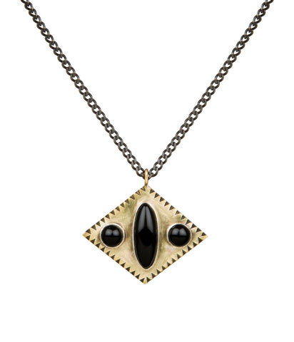 Badari Necklace