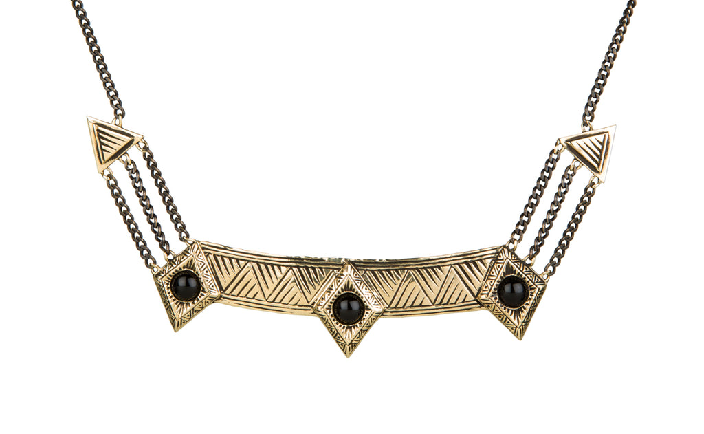 Hathor Necklace