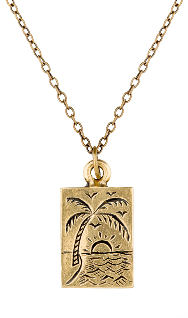 Paradise Necklace