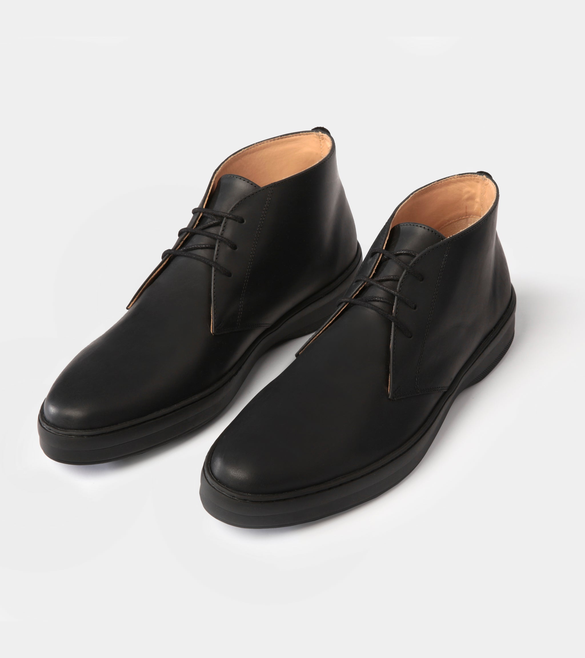 black-nubuck