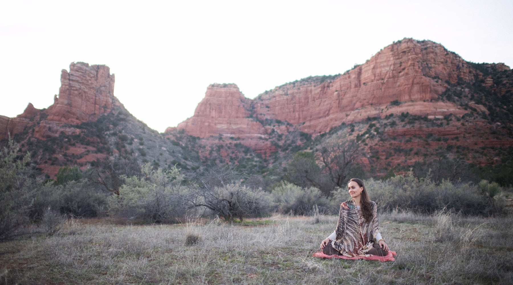 {SEDONA} THE MAGIC OF THE MOON