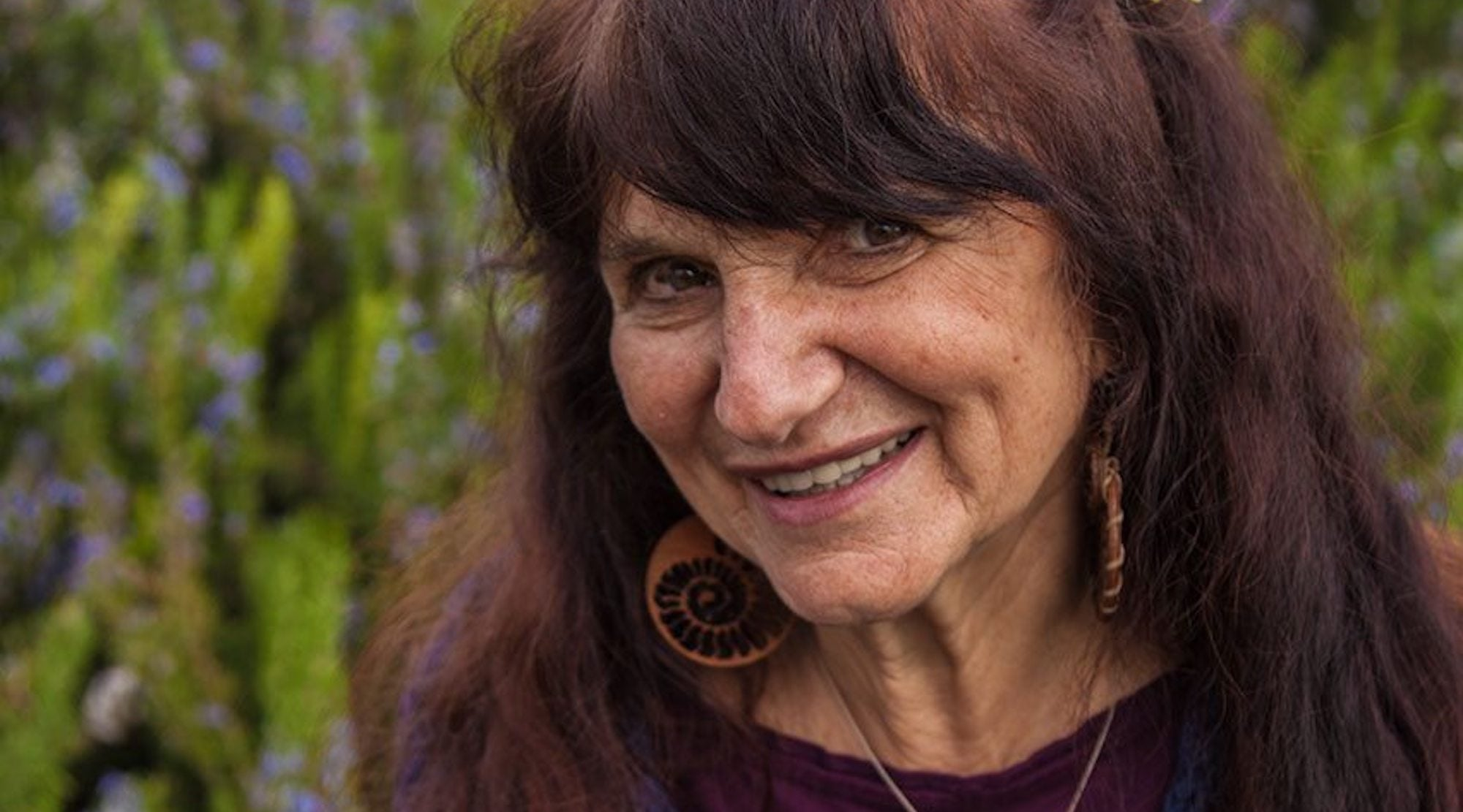 Plant Messages + Teachings with 'The Godmother Of American Herbalism'