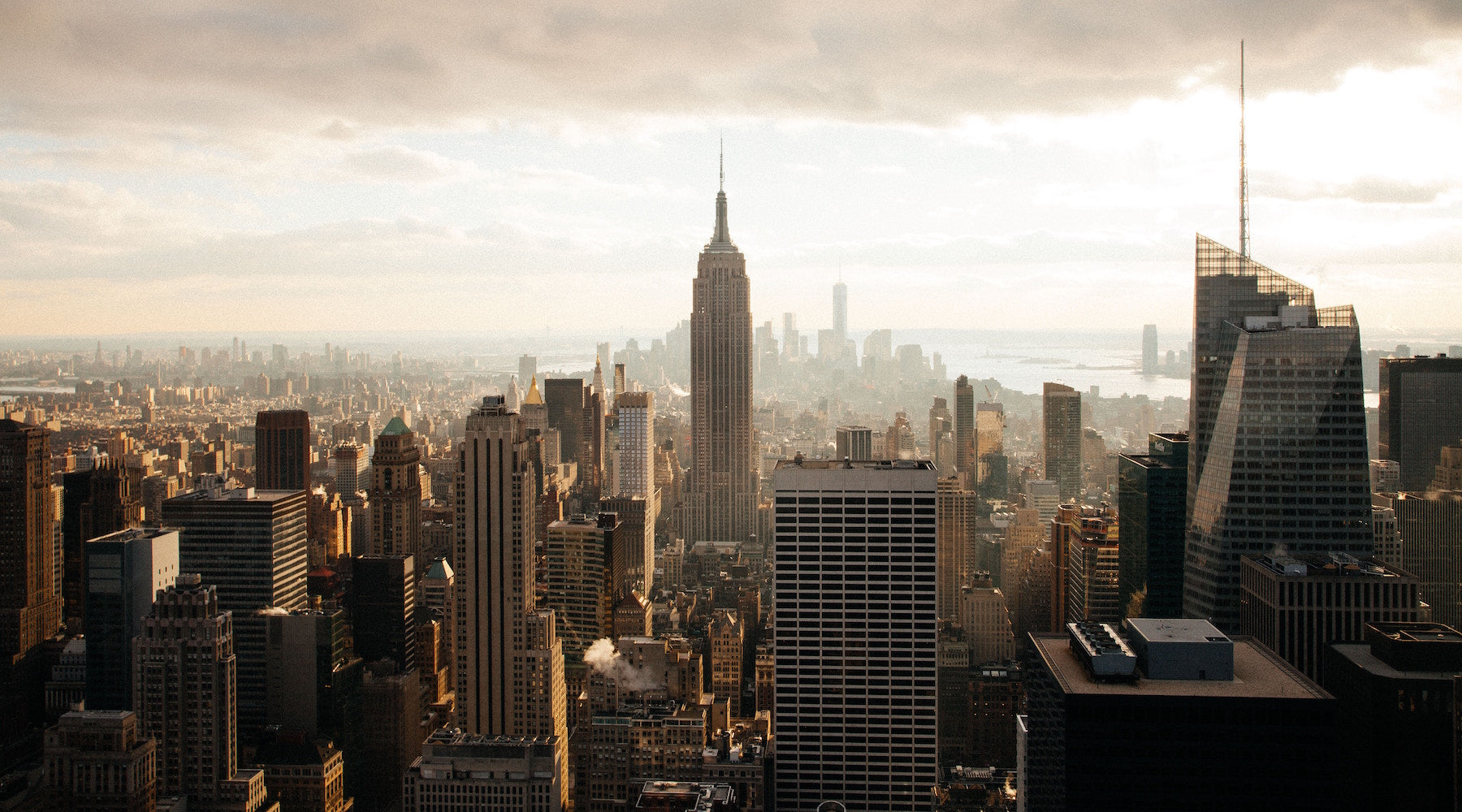 {NYC} THE MAGIC OF THE CITY :: how to make crazy city life your meditation