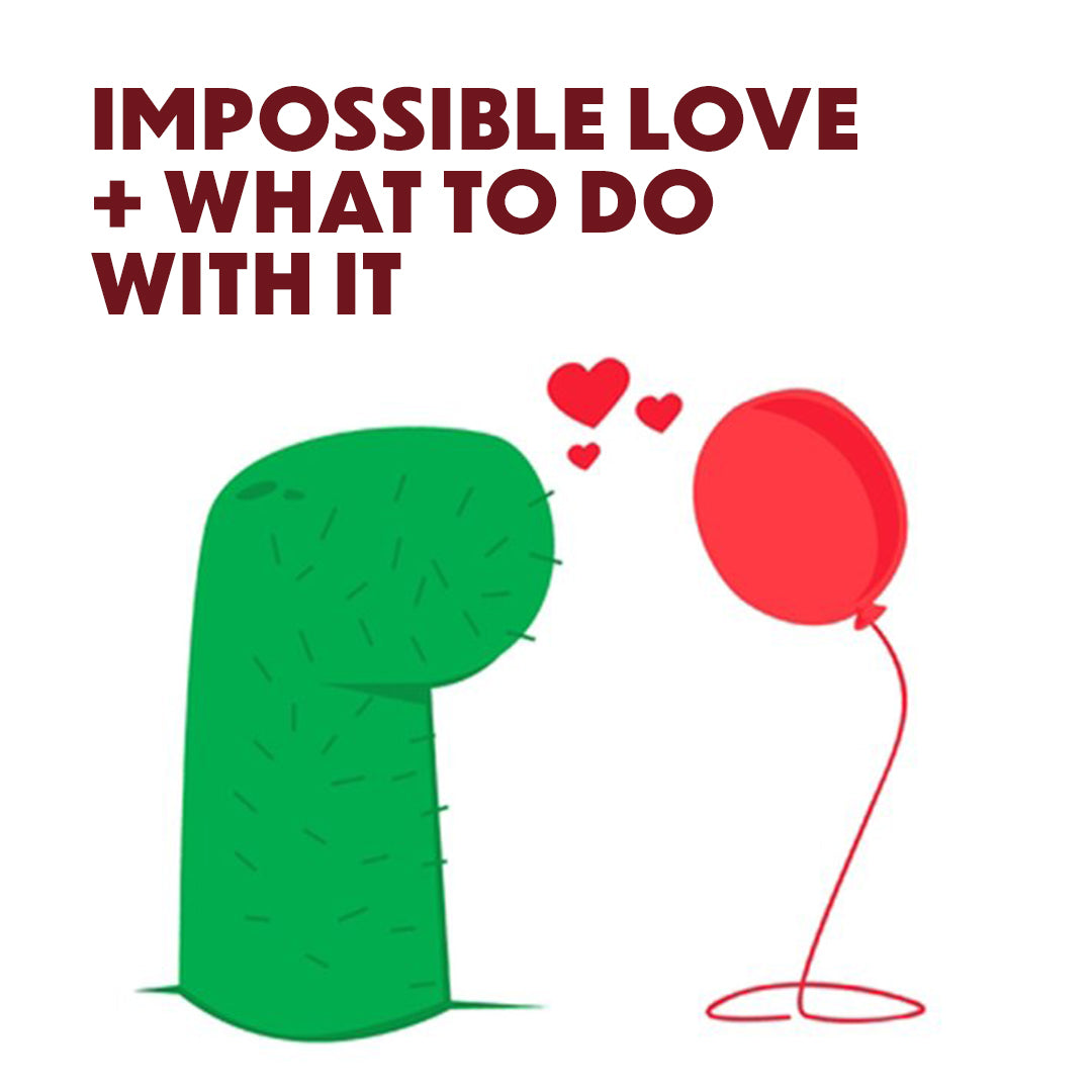 Impossible Love and What To Do With It