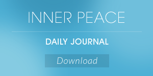 Lotuswei Inner Peace Daily Journal
