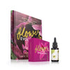 flowerevolution wake up set LOTUSWEI flower essences FW