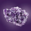 Amethyst gem essence LOTUSWEI gem essences