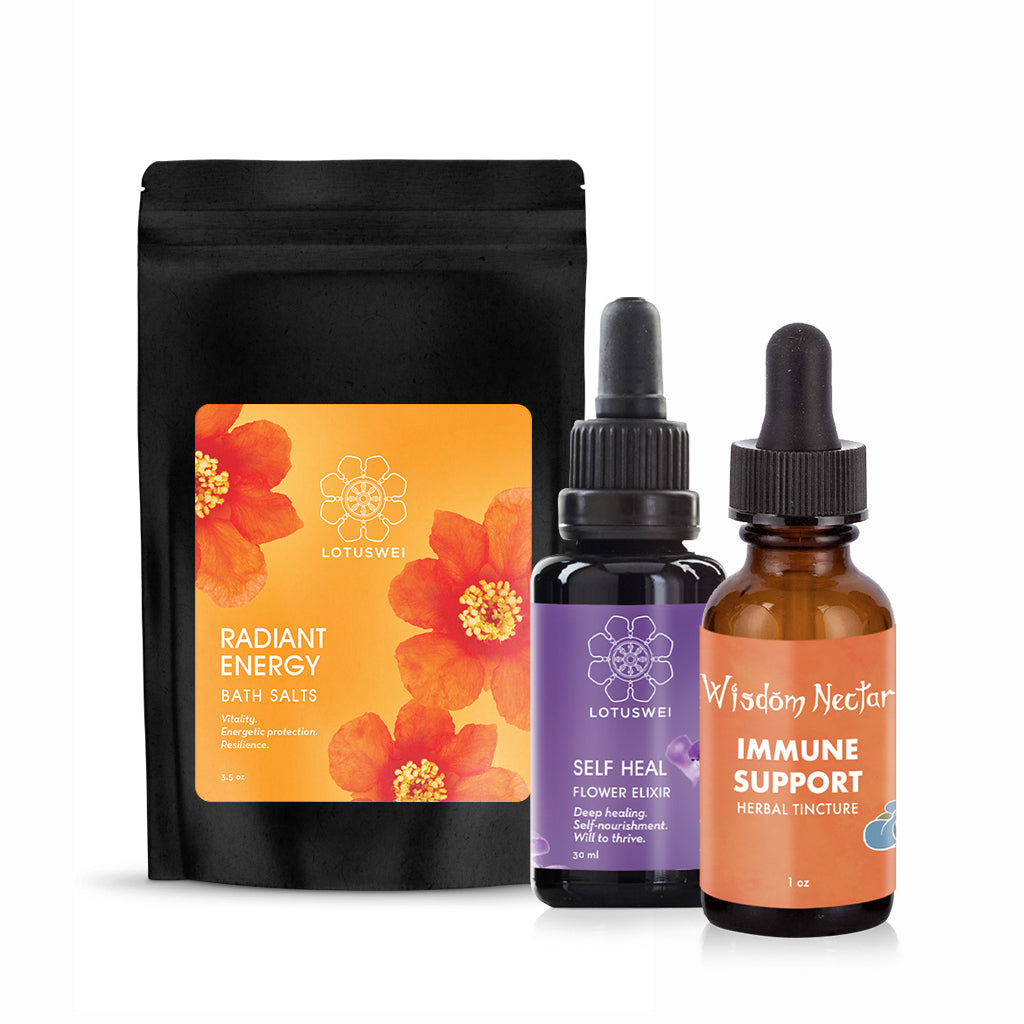 Immune Boosting Kit