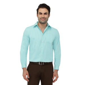 Sea Green Shirt