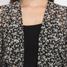 Load image into Gallery viewer, Floral Printed Kimono