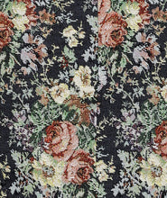 Load image into Gallery viewer, Floral Jacquard Jacket