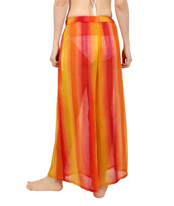 Sun Striped Beach Pants