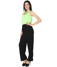 Load image into Gallery viewer, Neon Formal Jumpsuit