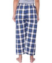 Load image into Gallery viewer, Blue & White Checks Pyjama