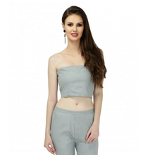 Load image into Gallery viewer, The Mint Green Cotton Set