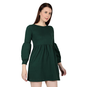 The Christmas Tree Dress