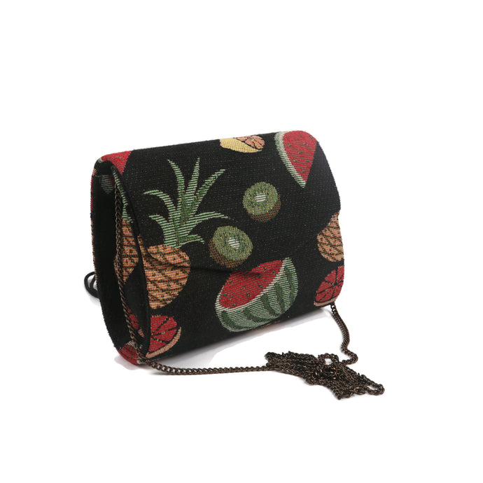 Fresh Fruits clutch
