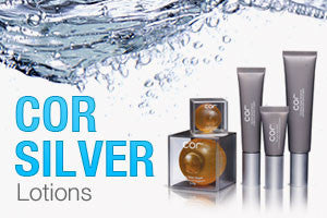 The Silver Lotions