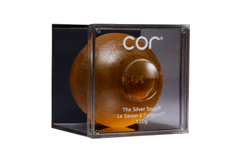 The One. Large Cor Signature Soap