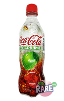 COCA COLA (JAPAN) CLEAR LIME