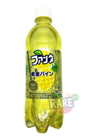 FANTA (JAPAN) GOLDEN PINEAPPLE