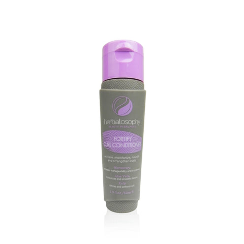 FORTIFY CURL CONDITIONER