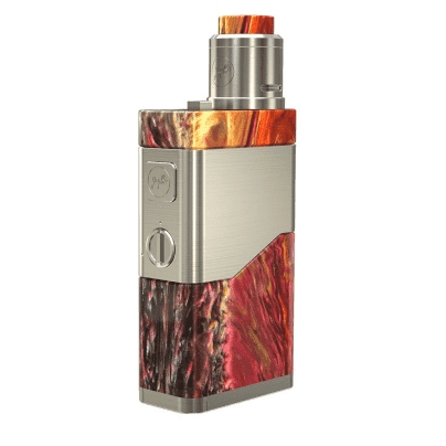 Wismec Zen LUXOTIC NC with Guillotine V2 Kit Vape Mod