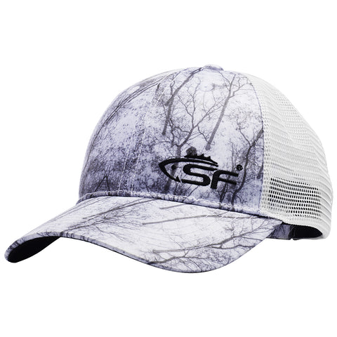 SF Fly Fishing Trucker Hat