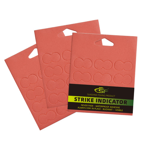 SF Float Foam Strike Indicators Mdgicators