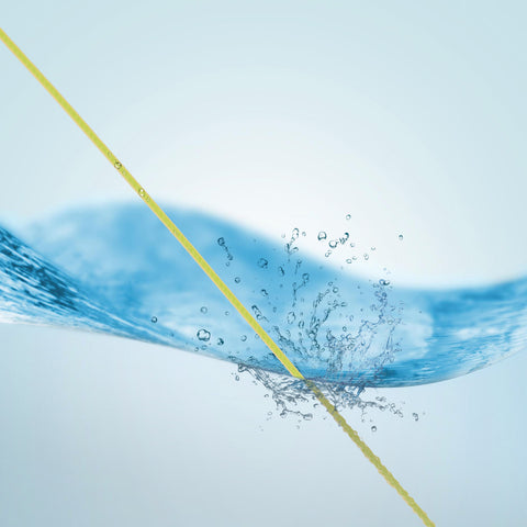 SF Braided Fly Fishing Backing Line