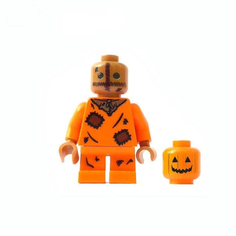 The Spirit of Halloween - Custom Design Minifigure