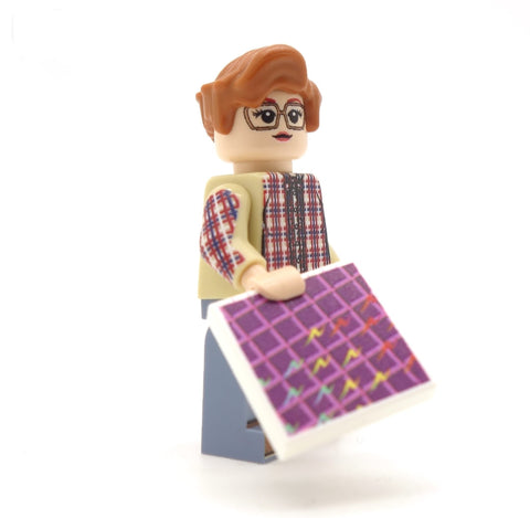 Stranger Things, Barb - Custom LEGO Minifigure