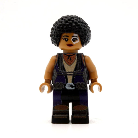 Domino - Custom LEGO Minifigure